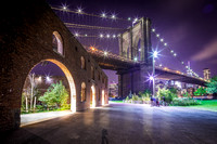 Brooklyn Bridge at Queen Ann Theatre