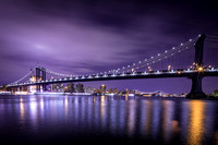 Manhatten Bridge 1